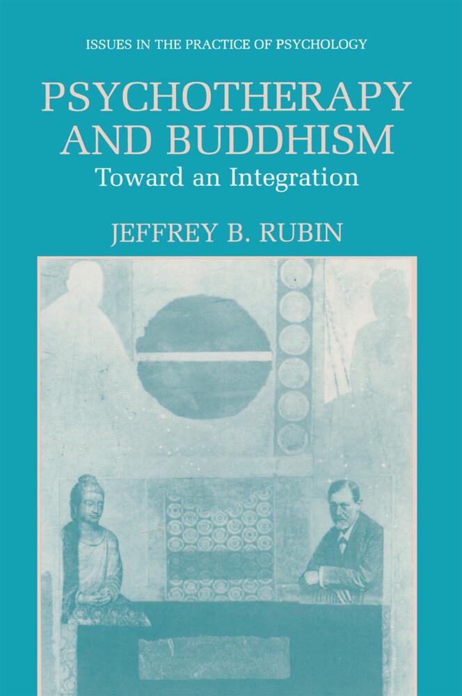 Psychotherapy and Buddhism als Buch (gebunden)
