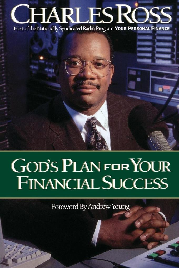 God's Plan for Your Financial Success als Taschenbuch