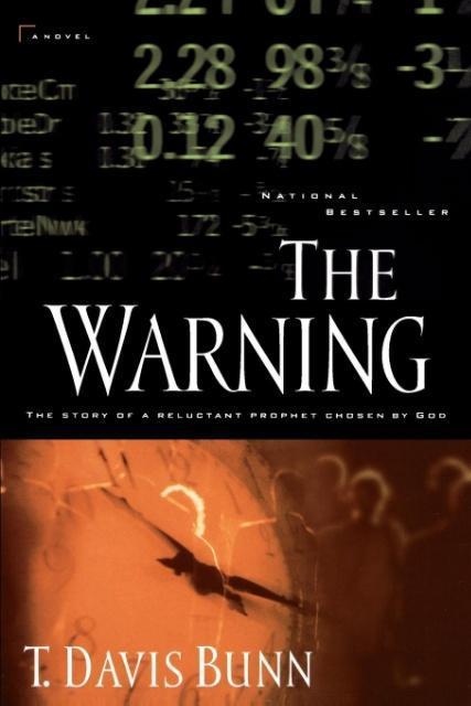 The Warning als Taschenbuch