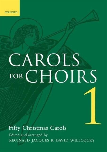 Carols for Choirs 1 als Buch (geheftet)
