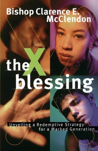The X Blessing als Taschenbuch