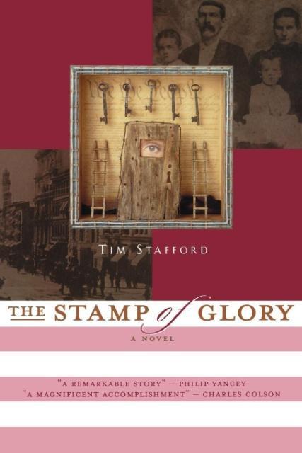 The Stamp of Glory als Taschenbuch