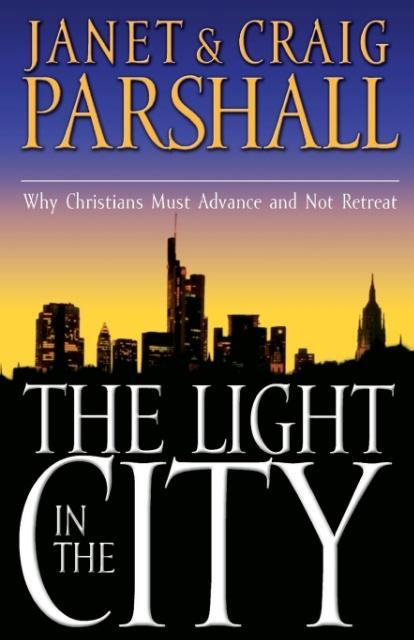 The Light in the City als Taschenbuch