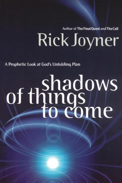 Shadows of Things to Come als Taschenbuch