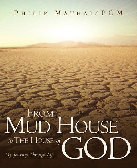 From Mud House to the House of God als Taschenbuch
