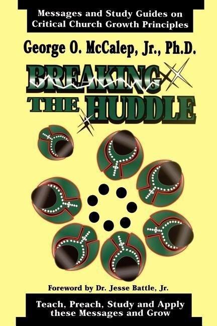 Breaking the Huddle als Taschenbuch