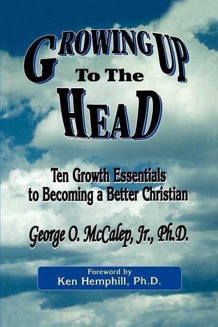 Growing Up to the Head als Taschenbuch