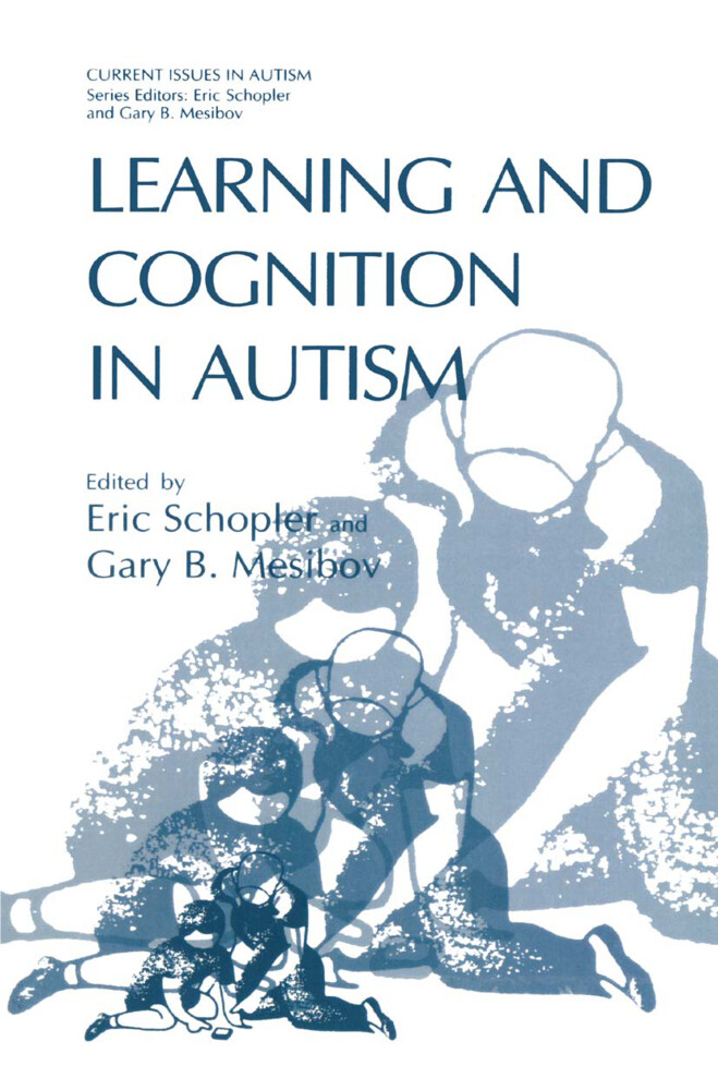 Learning and Cognition in Autism als Buch (gebunden)