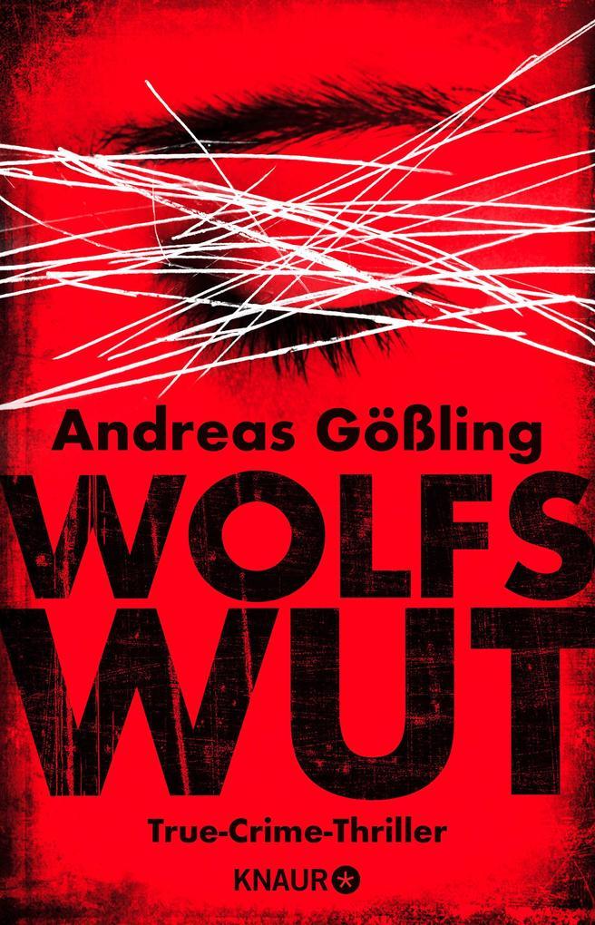 Wolfswut als Taschenbuch
