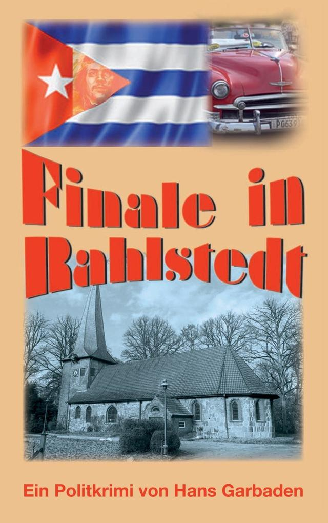 Finale in Rahlstedt als eBook