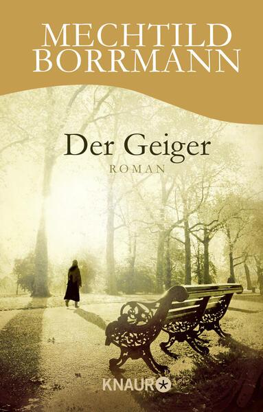 Der Geiger als Buch