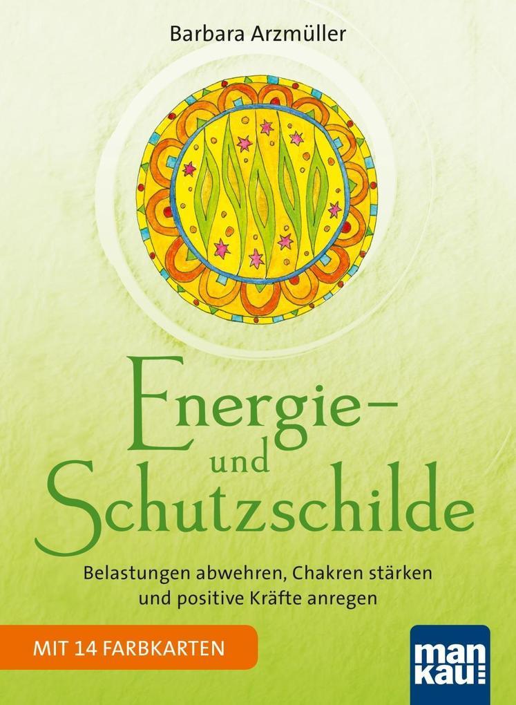 Energie- und Schutzschilde als Buch