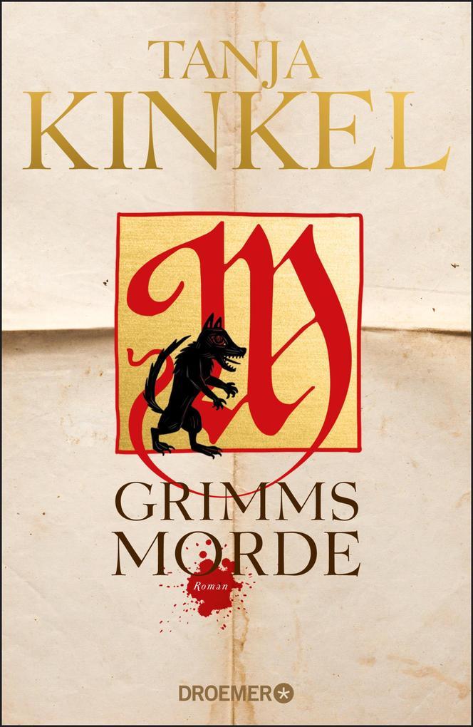 Grimms Morde als eBook