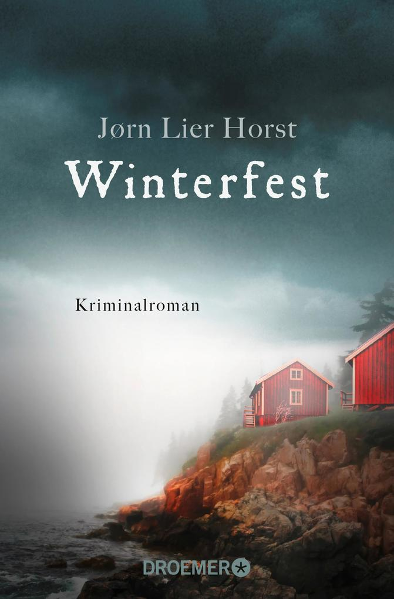 Winterfest als Taschenbuch
