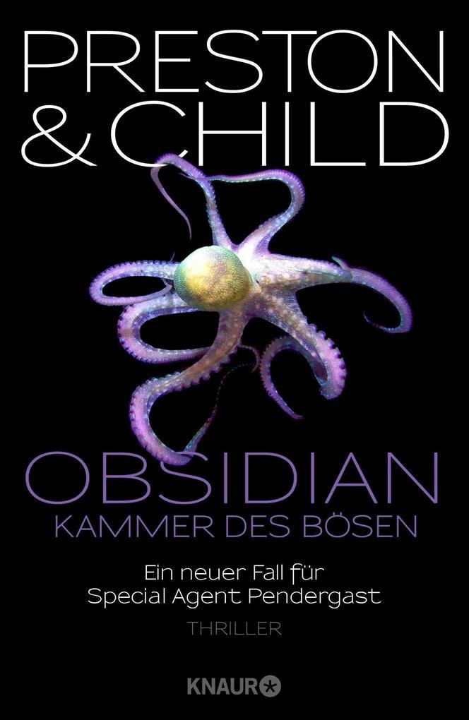 Obsidian - Kammer des Bösen als Buch