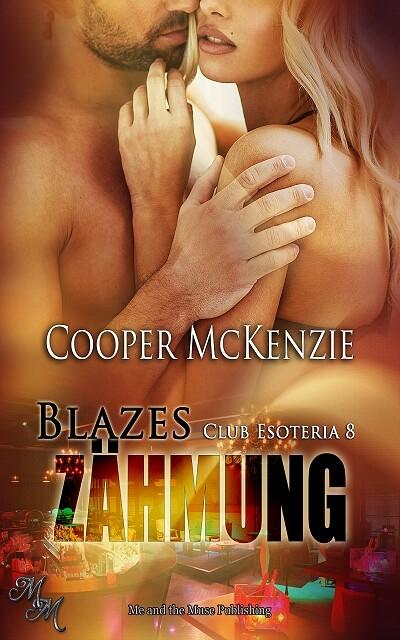Blazes Zähmung als eBook