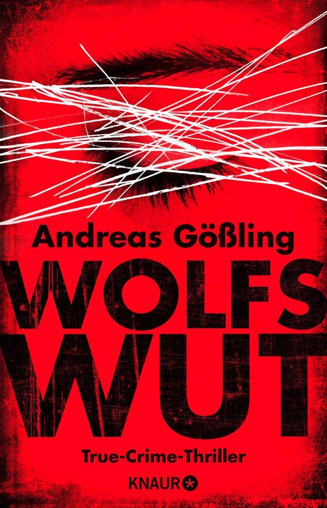 Wolfswut als eBook