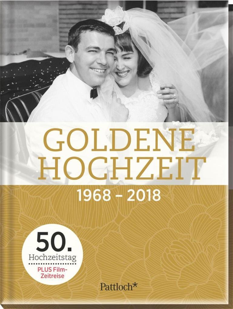 Goldene Hochzeit Buch Bei Hugendubelde