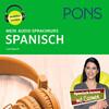 PONS Mein Audio-Sprachkurs SPANISCH