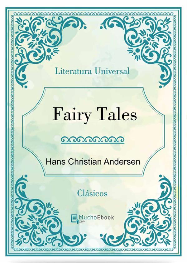 Fairy tales als eBook von Hans Christian Andersen, Hans Christian Andersen - Hans Christian Andersen
