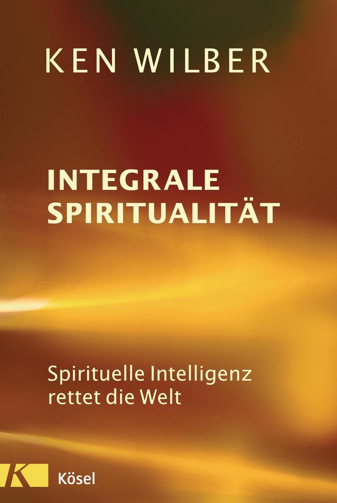 Integrale Spiritualität als Buch