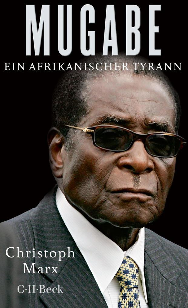 Mugabe als Buch