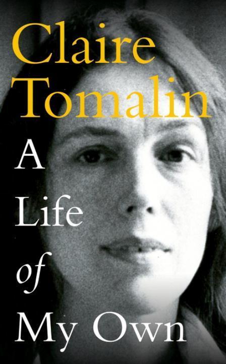My Own Story als Buch von Claire Tomalin