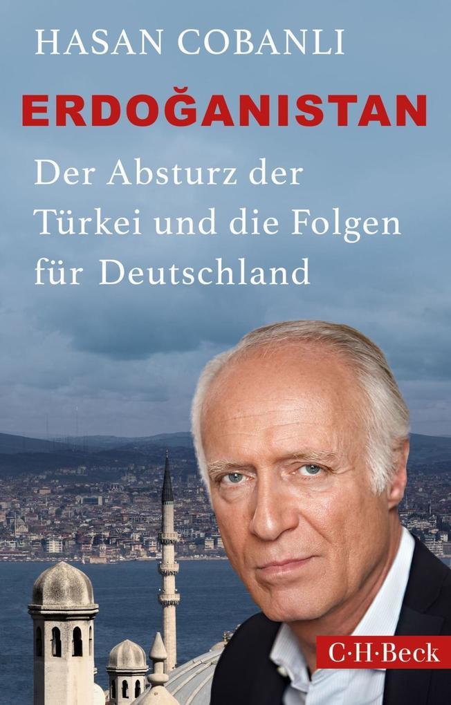 Erdoganistan als Buch (kartoniert)
