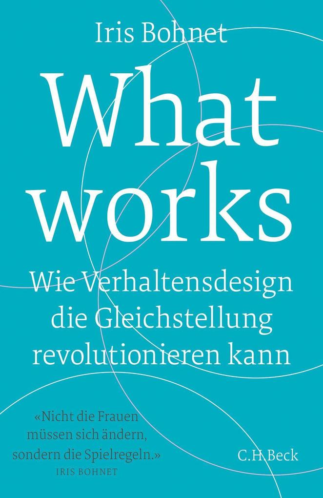 What works als Buch