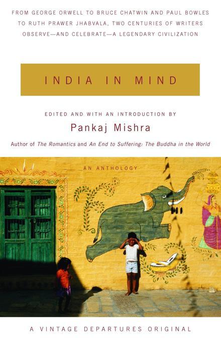 India in Mind als Taschenbuch