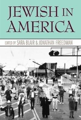 Jewish in America als Taschenbuch