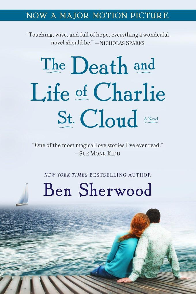 The Death and Life of Charlie St. Cloud als Taschenbuch