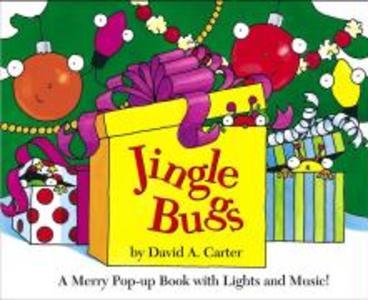 Jingle Bugs als Buch
