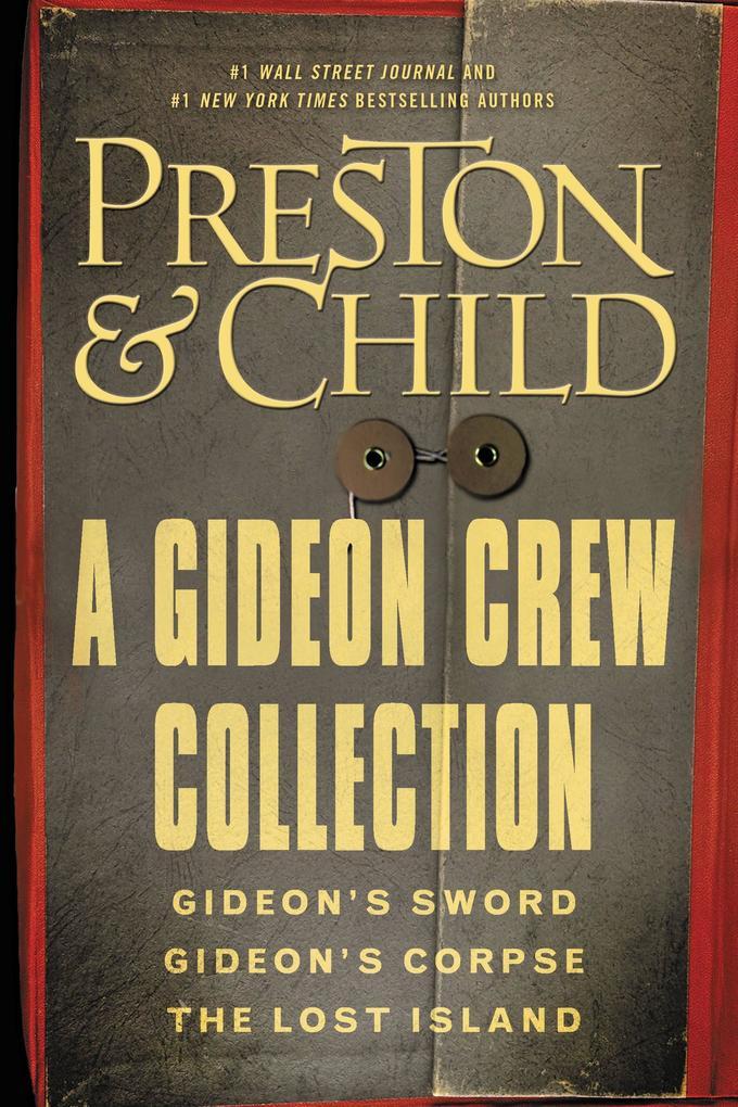 A Gideon Crew Collection als eBook