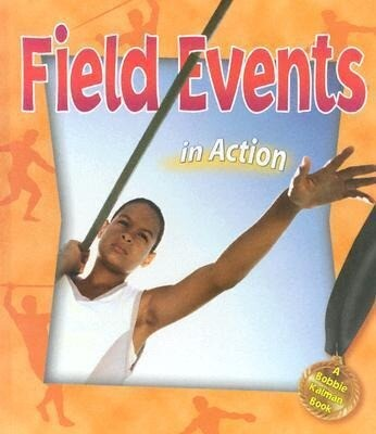 Field Events in Action als Buch