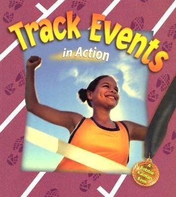 Track Events in Action als Taschenbuch