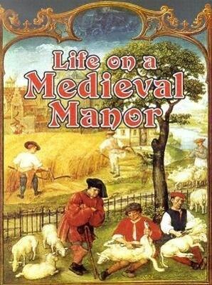 Life on a Medieval Manor als Taschenbuch