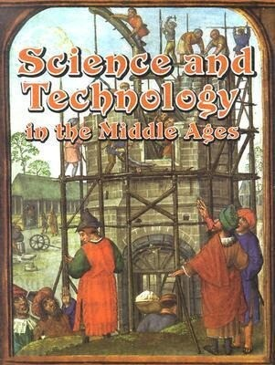 Science and Technology in the Middle Ages als Taschenbuch