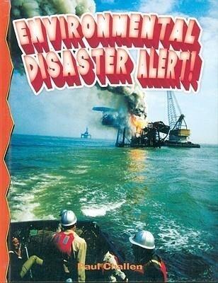 Environmental Disaster Alert als Buch