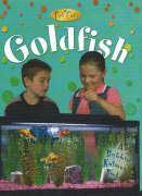 Goldfish als Buch