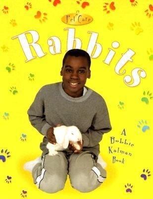 Rabbits als Taschenbuch