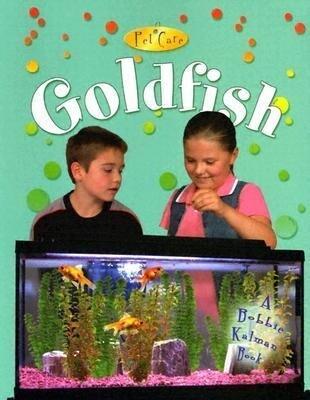 Goldfish als Taschenbuch