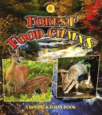 Forest Food Chains als Taschenbuch