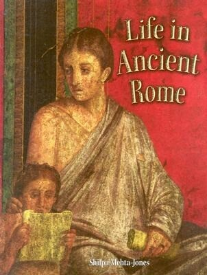 Life in Ancient Rome als Buch