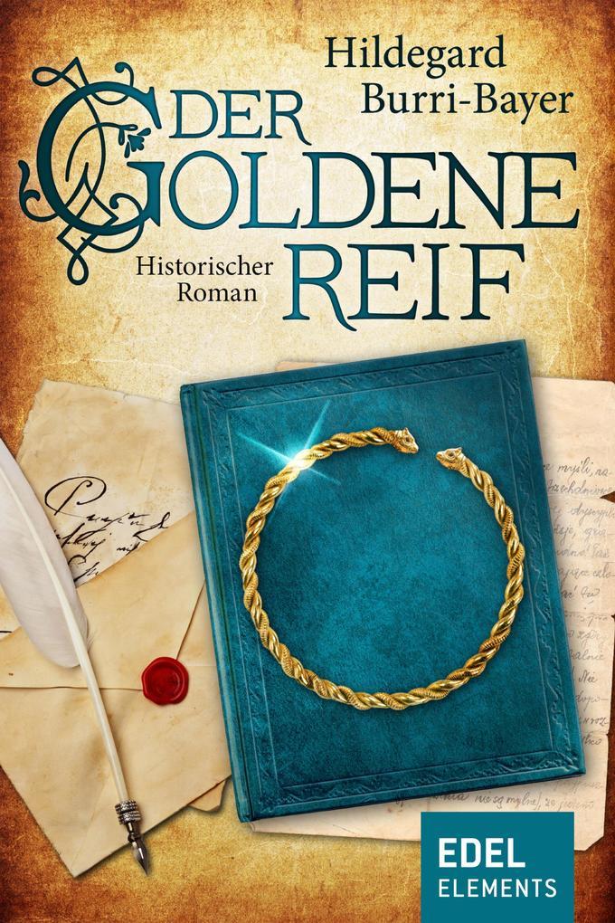 Der goldene Reif als eBook
