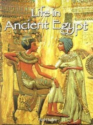 Life in Ancient Egypt als Taschenbuch