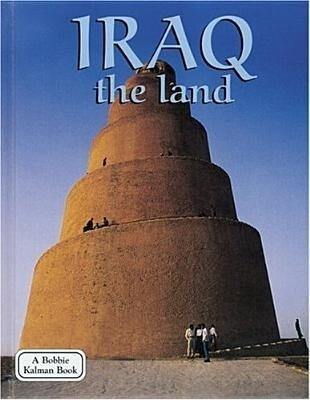 Iraq the Land als Buch