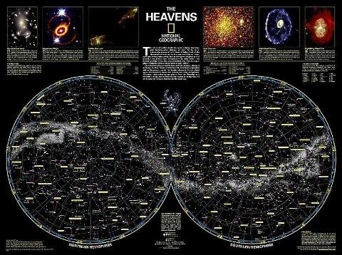 The Heavens als Spielwaren