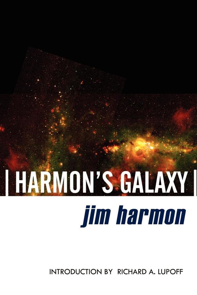 Harmon's Galaxy als Taschenbuch