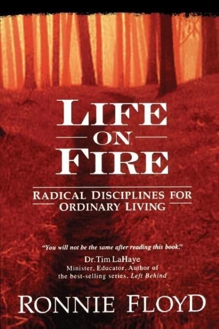 Life on Fire als Taschenbuch